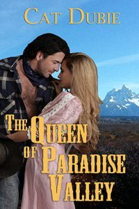 Featured Book: The Queen of Paradise Valley by Cat Dubie