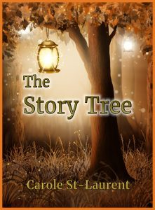 Story Tree: Early Chapter Reader by Carole St-Laurent