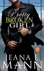 Featured Book: Pretty Broken Girl by Jeana E. Mann