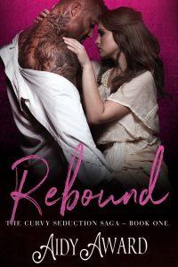 Rebound by Aidy Award