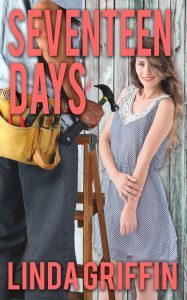 Featured Book: Seventeen Days by Linda Griffin